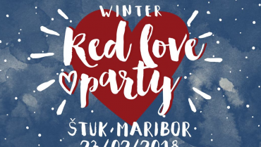 Red Love Party