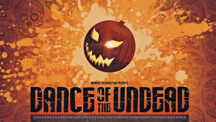 Dance Of The Undead