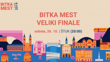 Bitka Mest 2019